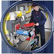 Подготовка теплового узла и систем отопления к отопительному сезону (опрессовка, промывка, сдача контролирующим органам)
