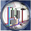 Проектирование, монтаж, пуско-наладка систем отопления