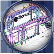 Проектные работы систем отопления, тепловых узлов, инженерных сетей, автоматизированных тепловых узлов, приборов учета тепловой энергии, теплотехничекие расчеты с согласованием в теплоснабжающих компаниях